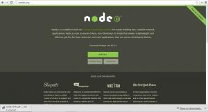 node-page
